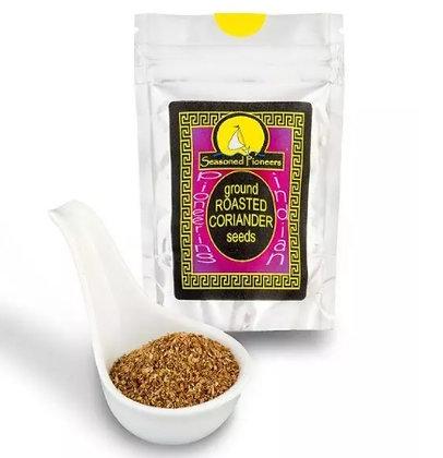 Coriander Roast & Ground