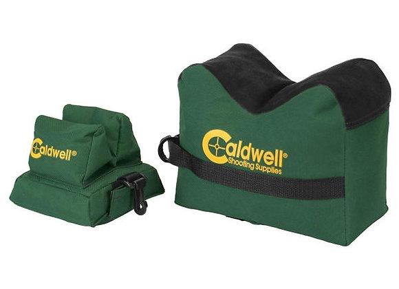 Caldwell Deadshot Bag Combo Set