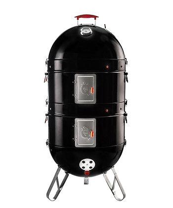Pro Q Excel 3-in-1 Smoker