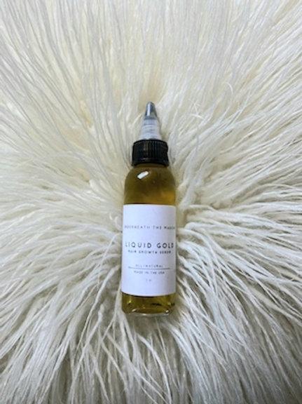 Liquid Gold Hair Growth Oil