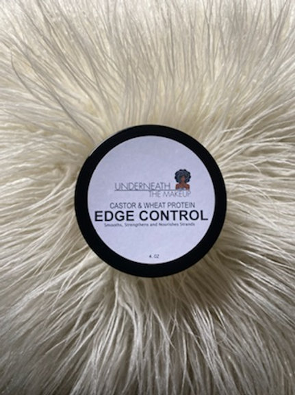 Natural Edge Control
