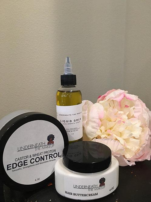 Edge Control Bundle