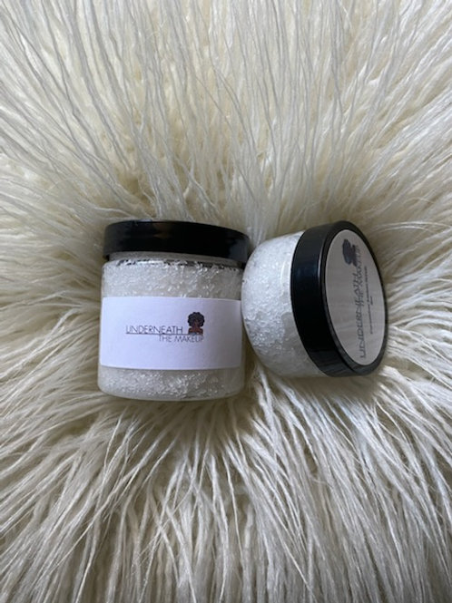 All Natural Body Scrub