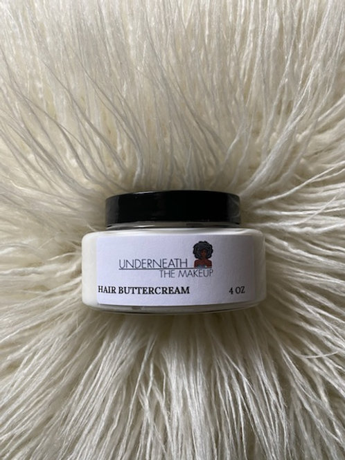 Hair Butter Cream Moisturizer
