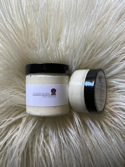 Therapeutic Body Butter
