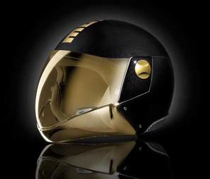 Devil Helmet - Momo Design