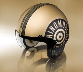 Helmet - Moschino