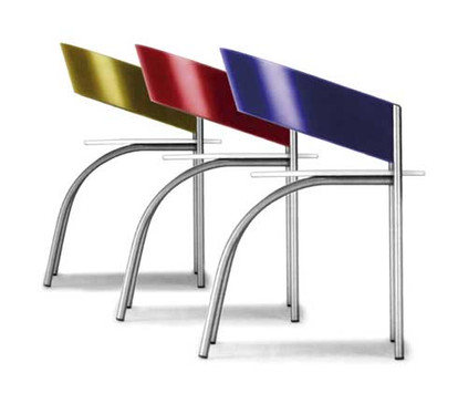 Ronda Chair - Damber