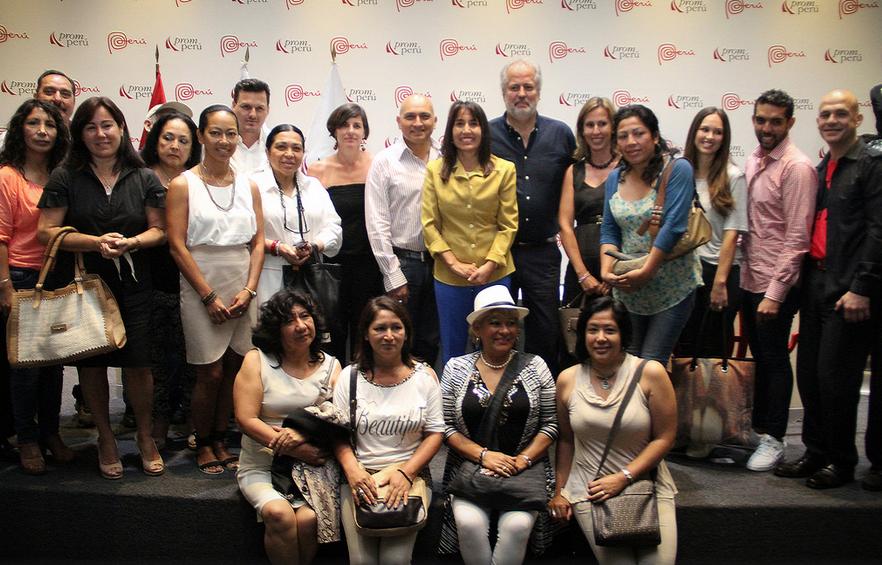 Peru Conferenza Lima