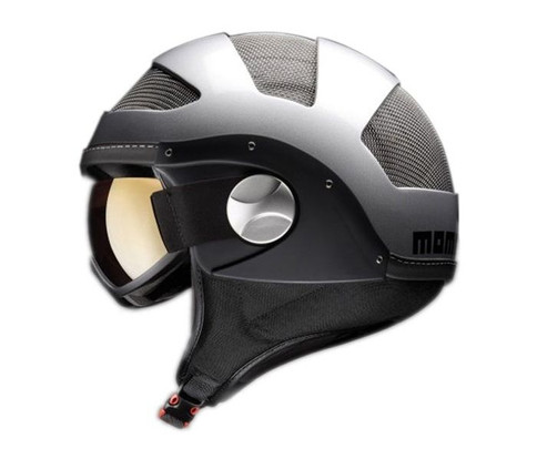 Ski Helmet - Momo Design