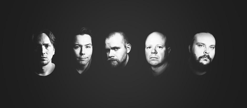 Heiskane Bändin kuvaukset
