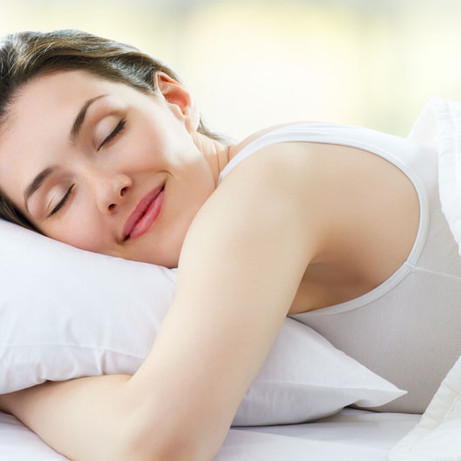 WHY YOU NEED ENOUGH BEAUTY SLEEP