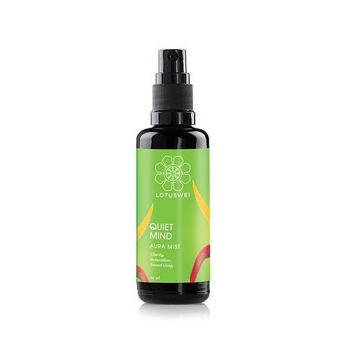 QUIET MIND AURA MIST