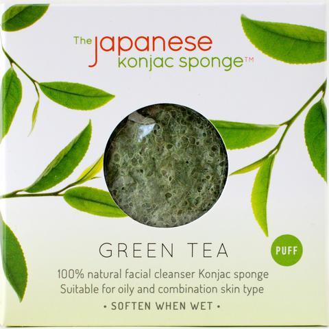 JAPANESE KONJAC SPONGE