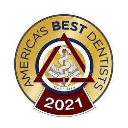 AmericasBestDentist2021DrLenCiuffredaRem