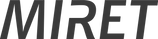 MIRET Logo