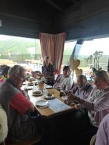 Seniorennachmittag am Seekopf
