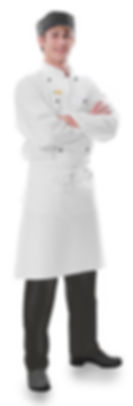 Alseasons Chef Uniform