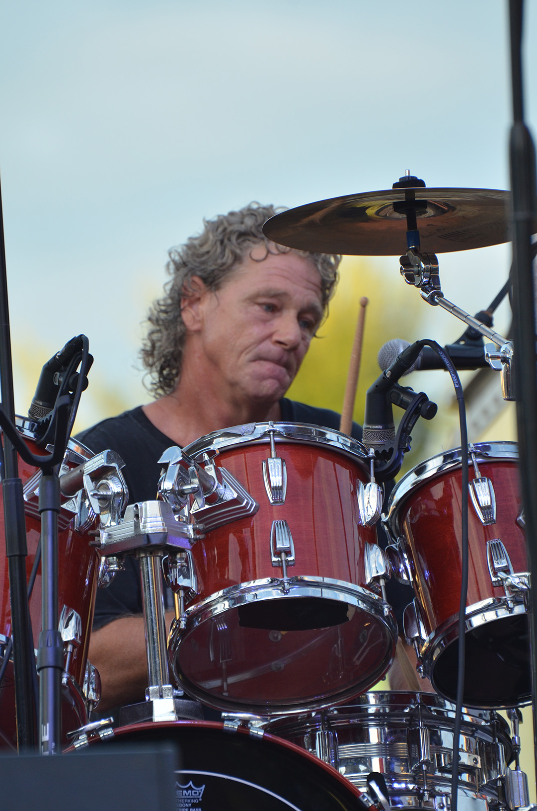 Tim Seay