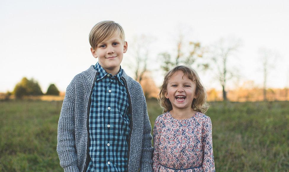 Separação Com Filhos Pequenos