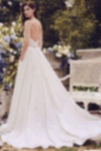 Hudson Valley Garden Wedding Dresses by Paloma Blanca