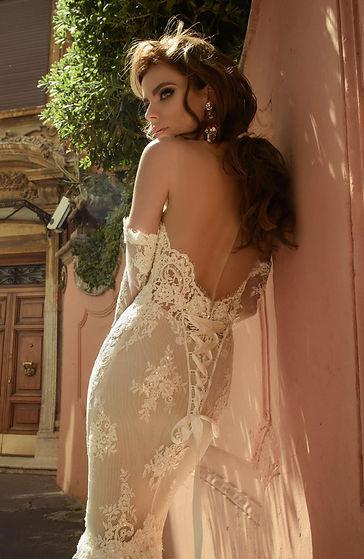 Intimate Bridal Salon