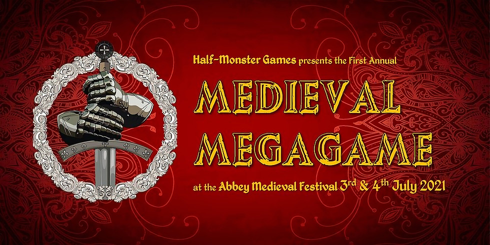1000 Player Medieval Megagame