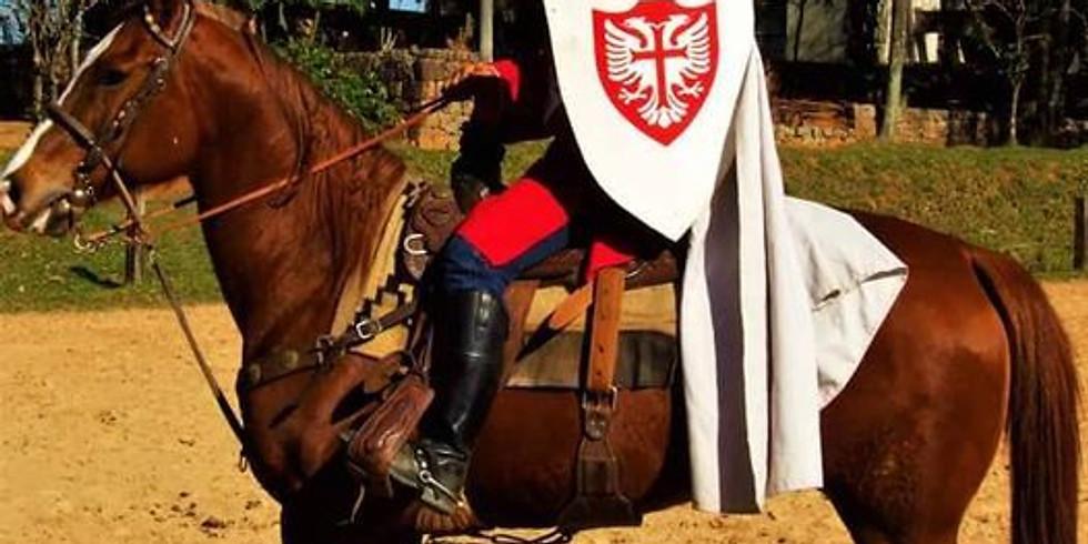 Domingo Medieval