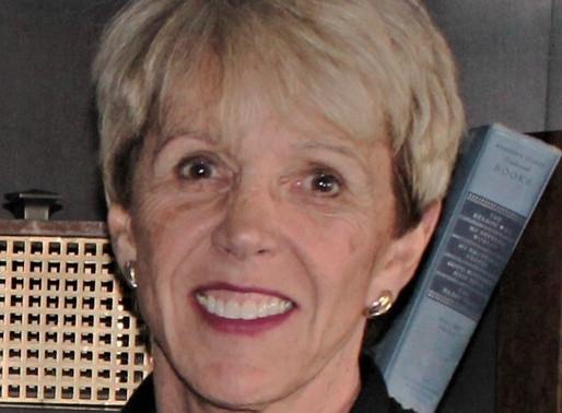 June 2020 Message from President - Maureen Drummond