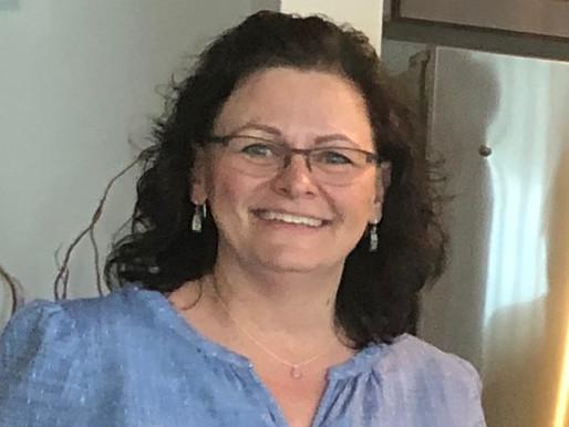 Interview with Volunteer, Theresa Perkins - Interior Designer