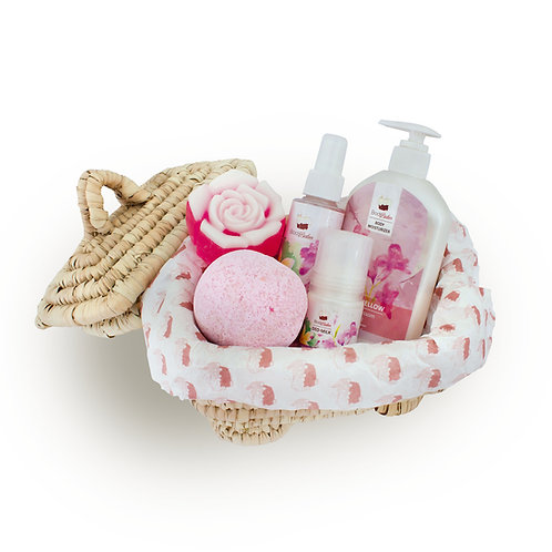 The Blooming Forest Pamper Set