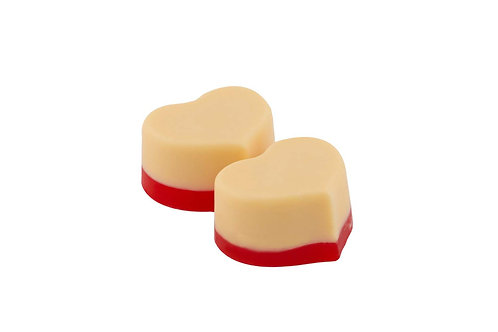 Strawberry Vanilla Soap