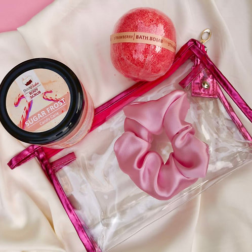 The Beauty Bath Kit