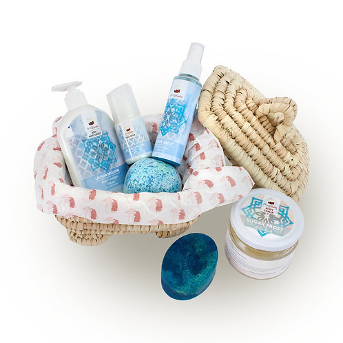 The Angel's Delight Pamper Set