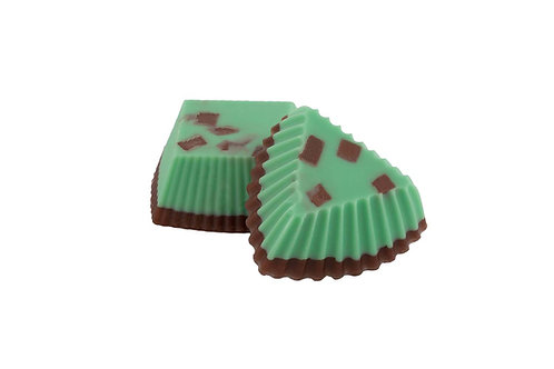 Mint Chocolate Chip Soap