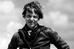 Playing Amelia Earhart