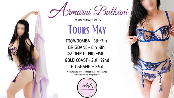 Armarni Bulkani Tours May.png