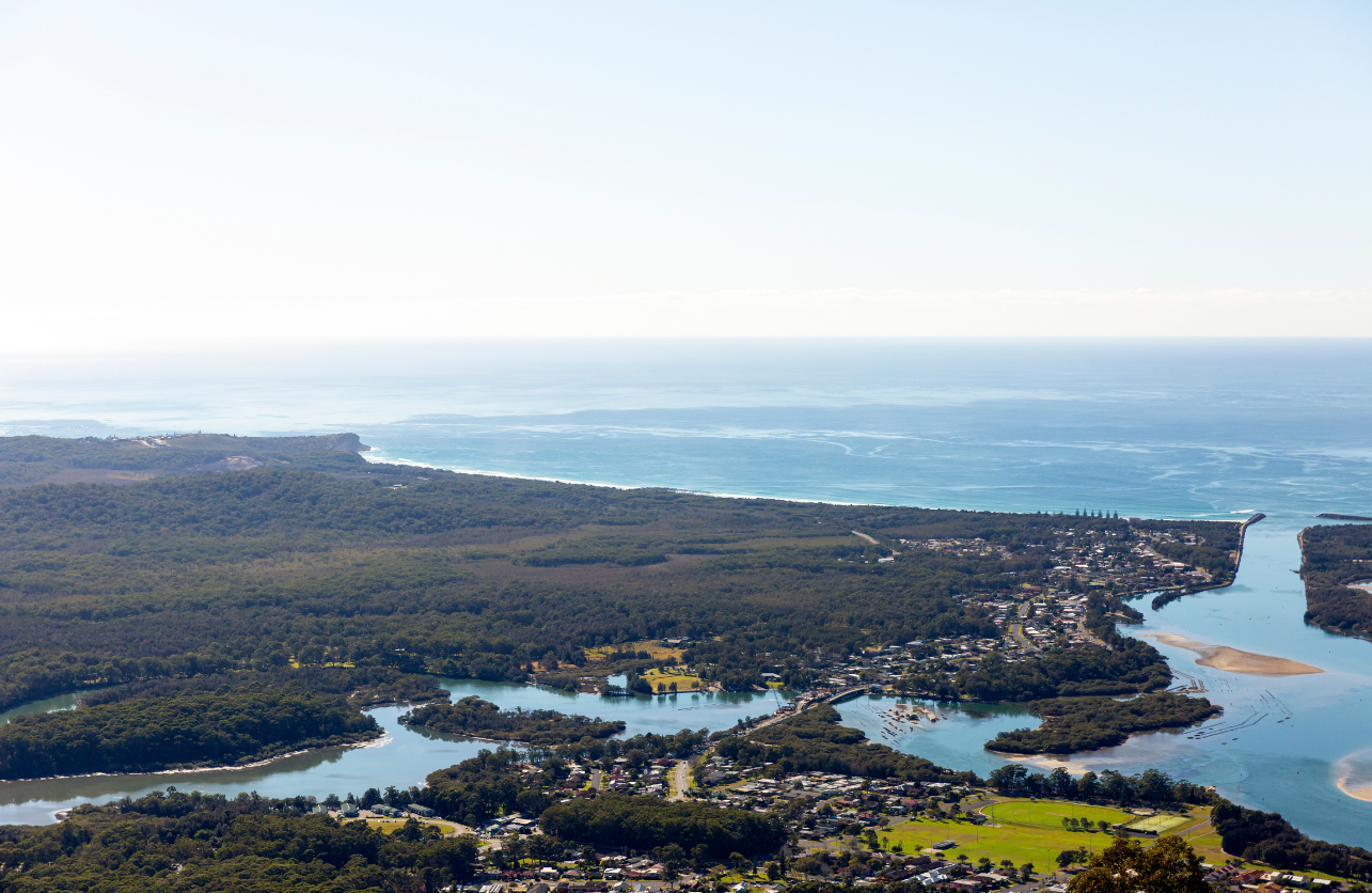 Port Macquarie Escort, Sight seeing with