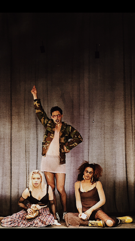 Show I Directed
