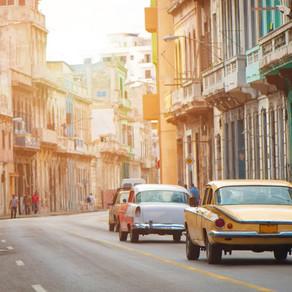 Cuba: Student Delegation