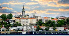 Serbia: Student Delegation