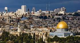 Israel: Student Delegation