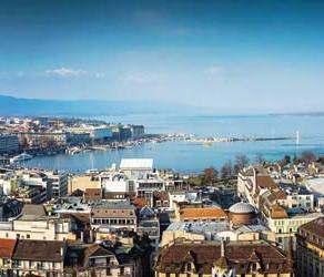 Geneva: Student Delegation