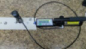 DeFelsko Positest Adhesion Tester