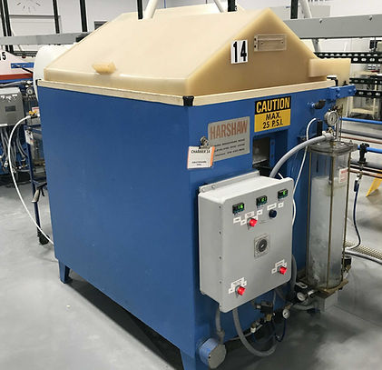 ASTM D1735 Humidity Testing