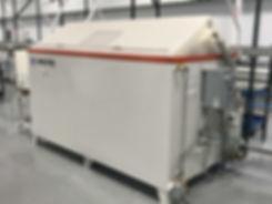 DIN 50021 Salt Spray Chamber