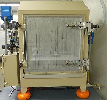 ASTM G87 Kesternich Chamber