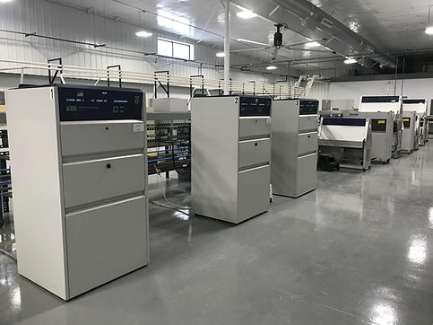 ASTM D7869 Testing Chamber