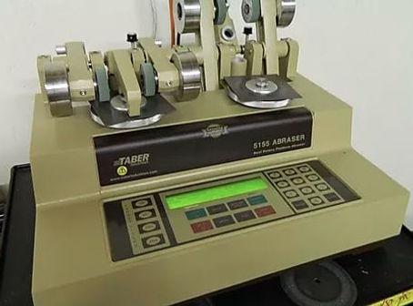 ASTM D4060 Taber Machine.JPG