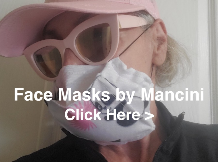 Face Masks by Mancini